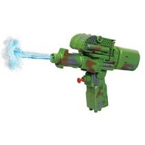 2-in-1 waterpistool/tank groen 25 cm