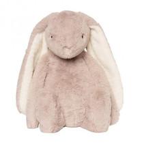 knuffel Beau The Large Bunny 45 cm pluche roze