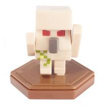 speelfiguur Minecraft Earth Boost junior 5 cm beige/bruin