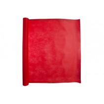 rode loper 450 cm rood