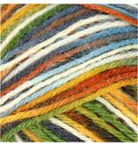 Creotime Sokkengaren L: 200m multicolor harmonie 50gr