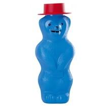 bellenblaas beer 180 ml blauw