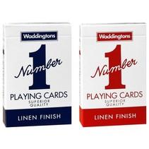 Speelkaarten Original Classic 1 set