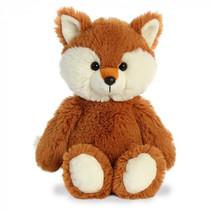 knuffelvos Cuddly Friends 30 cm pluche oranje