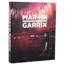 Ringband Martin Garrix 2019/2020 A4 23-rings multicolor