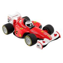 raceauto RC Ferrari junior rood 2-delig