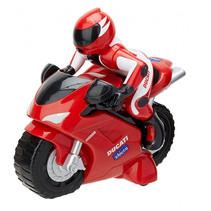 motor RC Ducati 1198RC junior 14 cm rood 2-delig