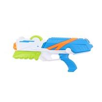 waterpistool 41 cm blauw/oranje