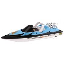speedboot blauw 25 cm