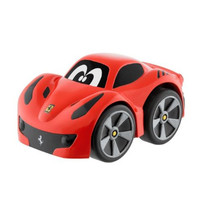 speelgoedauto Turbo Touch Ferrari F12 junior rood