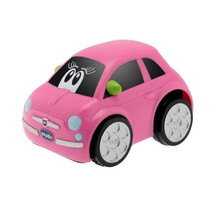 speelgoedauto Turbo Touch 500 junior roze