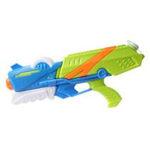 waterpistool junior 42 cm groen/blauw