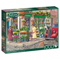 legpuzzel 'The Florist' 1000 stukjes
