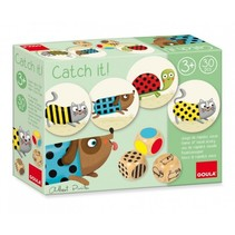 kinderspel Catch it! 30-delig