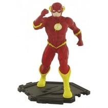 speelfiguur Justice League - Flash 9 cm rood