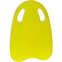 kickboard 41 cm geel