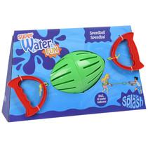 splashbal groen 20 cm + 10 waterballonnen