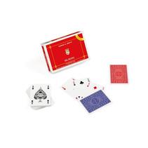 speelkaarten St. Moritz Ramino karton 110-delig