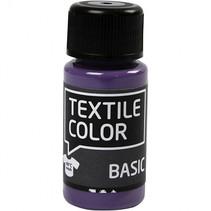 textielverf Basic 50 ml lavendel