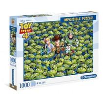 legpuzzel Toy Story 4 1000 stukjes