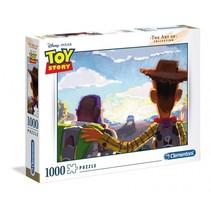 legpuzzel Disney Toy Story 1000 stukjes