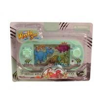 waterspel Dino groen 20 x 15 cm