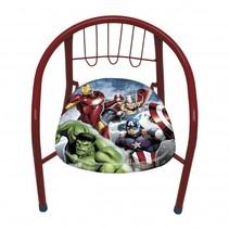 kinderstoel Avengers 36 x 35 x 36 cm rood
