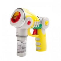 buitenspeelgoed Bubble pistool 29 cm geel