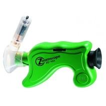 Zoom Microscoop Groen