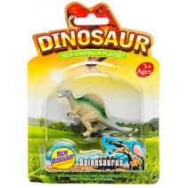 speeldier Spinosaurus jongens beige/groen