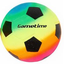 basketbal Rainbow junior 23 cm PVC