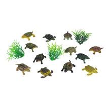speelset schildpadden junior 15-delig