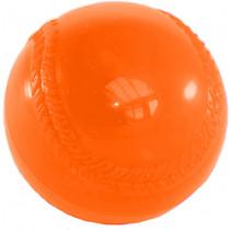 bal Rounders Indoor 19 cm kunststof oranje