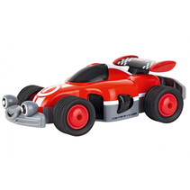 raceauto RC first junior 23 x 13 cm rood 2-delig
