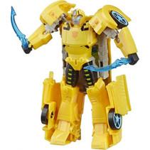 Cyberverse Bumblebee junior 22,9 cm geel