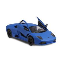 sportwagen Lamborghini Veneno 1:36 die-cast blauw