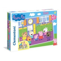 legpuzzel Peppa Pig 40 stukjes
