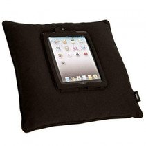 "tabletkussen iCushion 9,7""-10"" polyester 45 cm zwart"