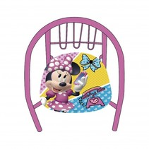 kinderstoel Minnie Mouse 36 x 35 x 36 cm roze