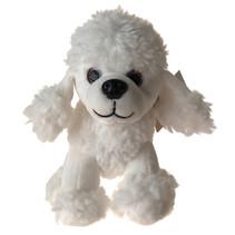knuffel hond junior 20 cm pluche wi