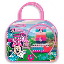 cadeauset Dots Minnie Mouse meisjes roze 15-delig