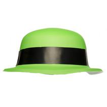 hoed 20 cm groen one-size
