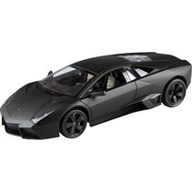 RC Lamborghini Reventon zwart 1:24