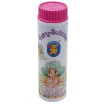 bellenblaas Fairy Bubbles 42 ml roze #FB1