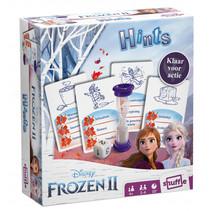gezelschapsspel Hints Frozen 2