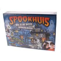 Spookhuis Bordspel