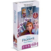kaartspel Frozen 2 Forest Shadows