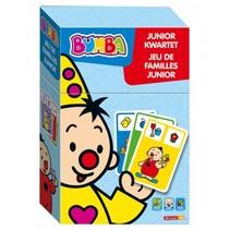 kwartet Bumba Junior NL-FR