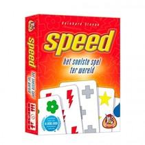 kaartspel Speed