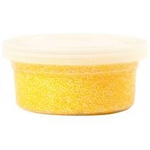 schuimklei junior 38 gram geel per potje